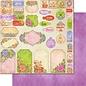 Heartfelt Creations Heartfelt Oakberry Lane Paper Collection