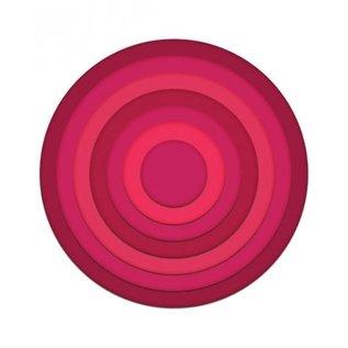 Circle Basics Large Die