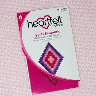 Eyelet Diamond Die