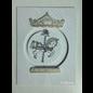 HeroArts Ornate Carousel