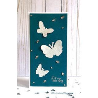 HeroArts New Day Butterflies