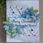 Rajni Chawla's Vellum Flowerite - 10 Sheets