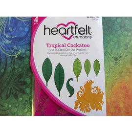 Tropical Cockatoo Dies