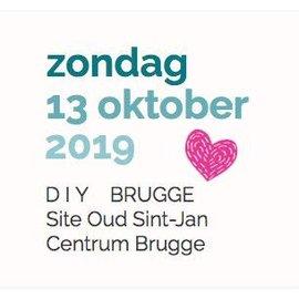 13 oktober 2019 DIY Brugge