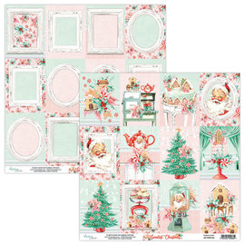 Mintay Mintay Papers - Sweetest Christmas - 06
