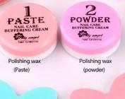 Poeders - Glitters - Wax - Pasta