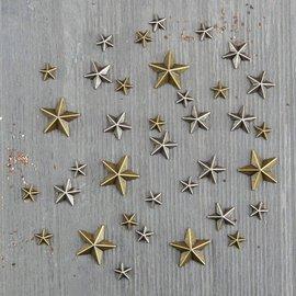 Mechanicals Mini Stars