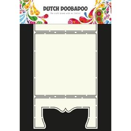 Dutch Doobadoo Card Art Window