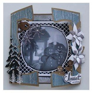 Dutch Doobadoo Card Art Window