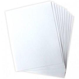 Heartfelt Creations Art Foam Paper-10 Pack A4