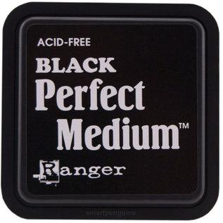 "Ranger Black Perfect medium  3x3"""
