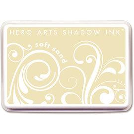 HeroArts Hero Arts Midtone Shadow Ink soft sand