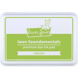 """Lawn Fawn Premium Dye Ink """"Cilantro"""""""