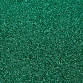 Vaessen Glitterpapier Zelfklevend 30.5x30.5 cm Aqua Green