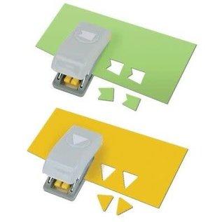 EK Tools EK Success Mini Set Punch,  4.54 x 10.89 x 19.78 cm