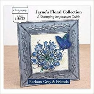 Jayne's Floral Collection - A Stamping Inspiration Guide