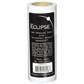 Eclipse Art Masking Tape 15.2cm x 10m