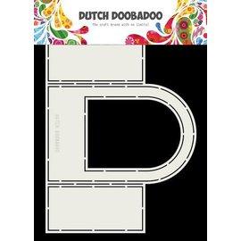 Dutch Doobadoo Dutch Doobadoo Fold card art Window Venster boog 210x160mm