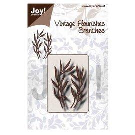 Joy! crafts snijstencil Noor VF takken