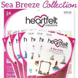 Heartfelt Creations Heartfelt Creations - Sea Breeze I Want It All