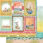 Heartfelt - Sea Breeze Paper Collection