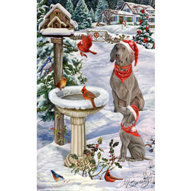"Cart 'n Scrap Art ""Kersthappening""  op zaterdag 14 december 2019"