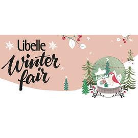 Cart 'n Scrap Art Libelle Winterfair 20 - 24 november 2019