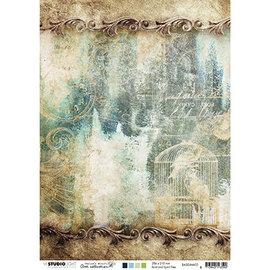 Studio Light A4 Paper, Jenine Basis 03