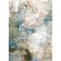 Studio Light 15x15 Paper, Jenine Scrap 01