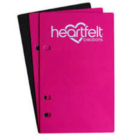 Heartfelt Creations Heartfelt Die & Stamp Magnet Storage Panels 3/Pkg