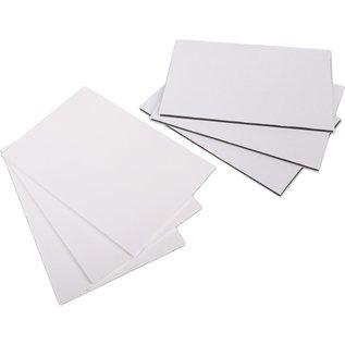 """Sizzix Tim Holtz Adhesive Foam Sheets 2.5""""X4.75"""" 6/Pkg"""