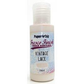 "Paper Artsy Fresco Finish Chalk Acrylics "" ROZE tinten"""