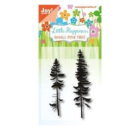 Joy! crafts Joy!Crafts clear stempel LH kleine naaldboom
