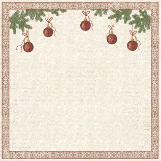 "Maja Design Maja ""It's Christmas Time"" Deck The Halls"