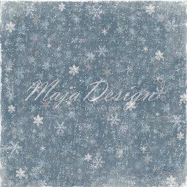"Maja Design Maja ""Joyous Winterdays"" - Blizzard"