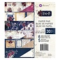 """PRIMA MARKETING """"Darcelle"""" Double-Sided Paper Pad 6""""X6"""" 30/Pkg"""