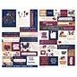 PRIMA MARKETING Darcelle Stickers 55/Pkg