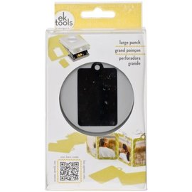 EK Tools EK tools large punch RETAIL TAG