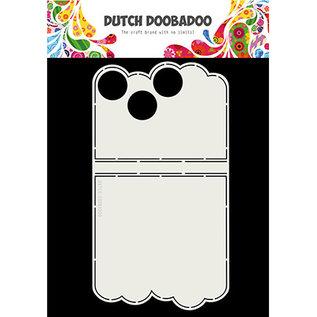 Dutch Doobadoo Card Art Mini album circles