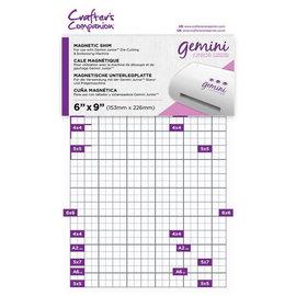 Gemini Gemini Jr Accessoires - Magnetische mat