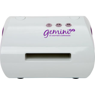 Gemini Gemini GO Multi Media Machine