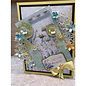Fairy Garden - Cut&Emboss folder - Make a wish (Doe een wens)