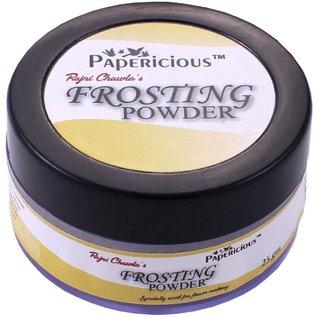 Rajni Chawla Paperlicious Frosting Powder