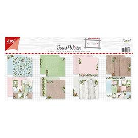 Joy! crafts Noor - Design Forest Winter