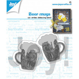 Joy! crafts Bier mokken