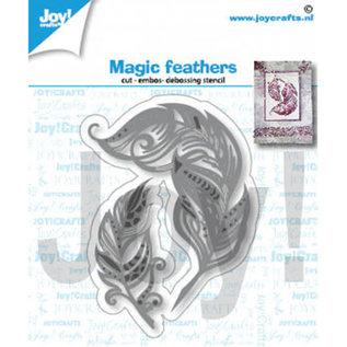 Joy! crafts Magische veren