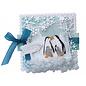 Joy! crafts Noordpool bord - 43x41 mm