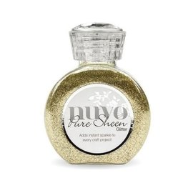 Nuvo Nuvo Pure Sheen Glitter Champagne