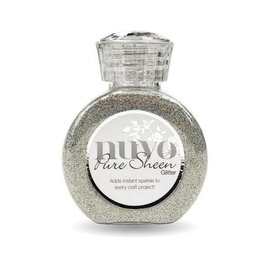 Nuvo Nuvo Pure Sheen Glitter Mirrorball