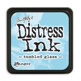Ranger Tim Holtz distress mini ink pad tumbled glass
